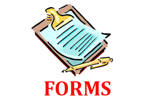 Printable PDF Forms to Download